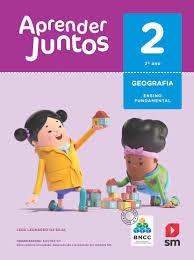 Geografia – Aprender Juntos 2° Ano